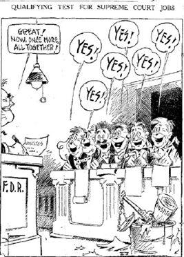 FDR-Cartoon