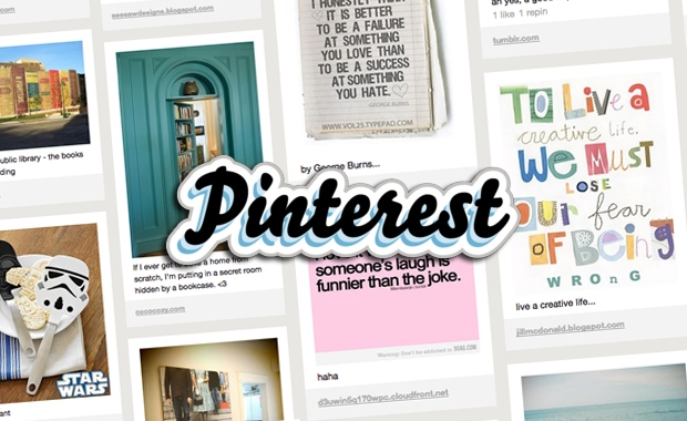 Pinterest: The next social media juggernaut?