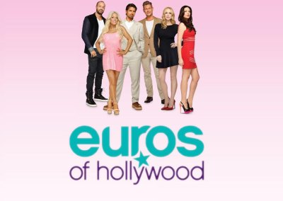 Euros Of Hollywood Music
