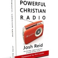 Powerful Christian Radio 3D Book Image