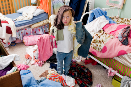 Clean Your ROOM! (A Parent's Cry for Help) | JOSHUA GRAHAM