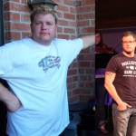 Top Post of 2011 – #7: My Journey of Losing Weight