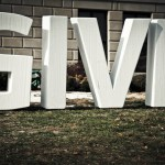 How to do a 90 Day Giving Challenge