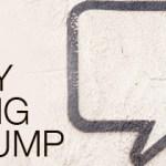 Monday Morning Mind Dump…