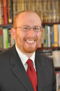 Rabbi Josh Yuter