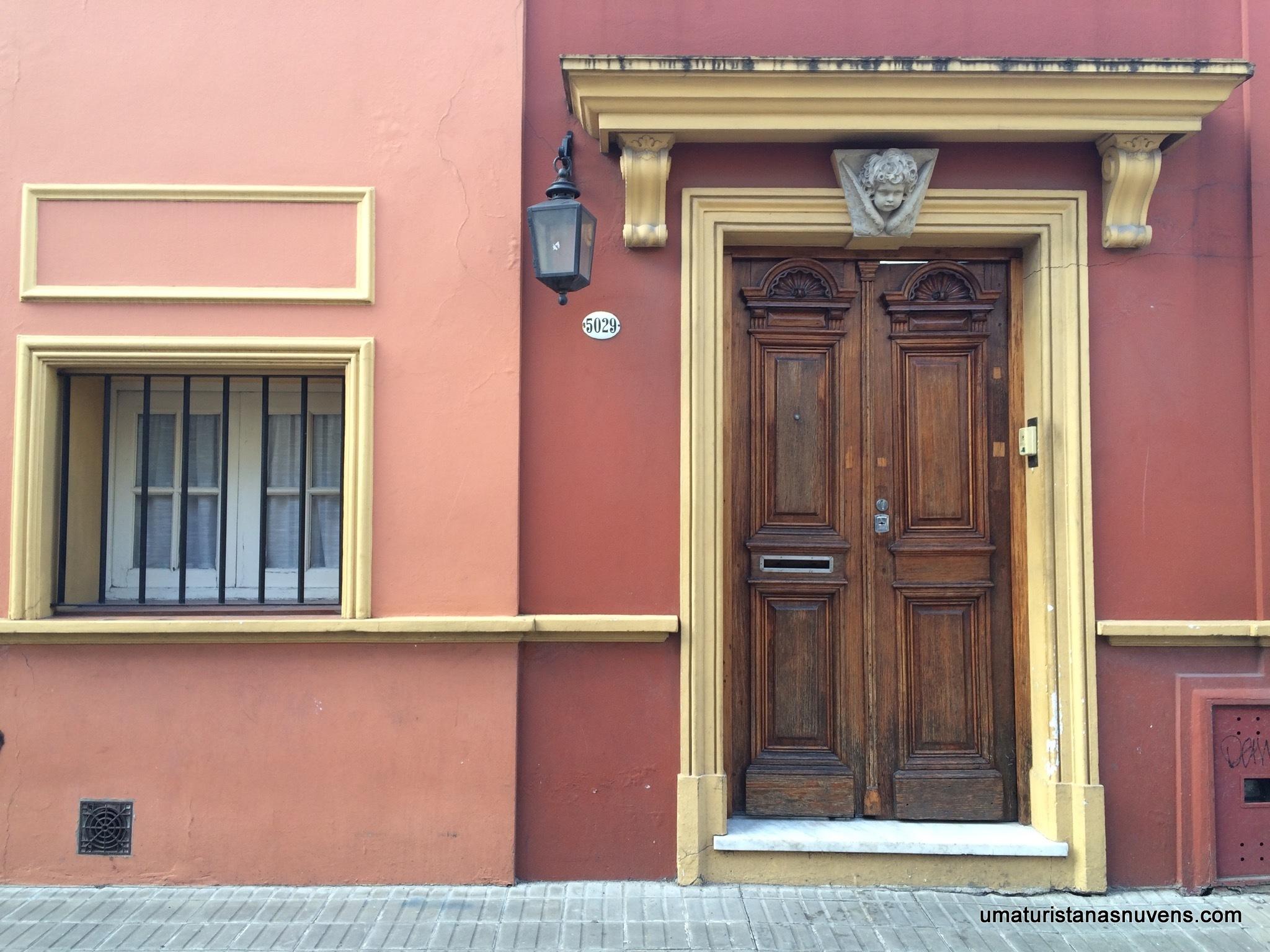 Projeto fotográfico: portas e janelas