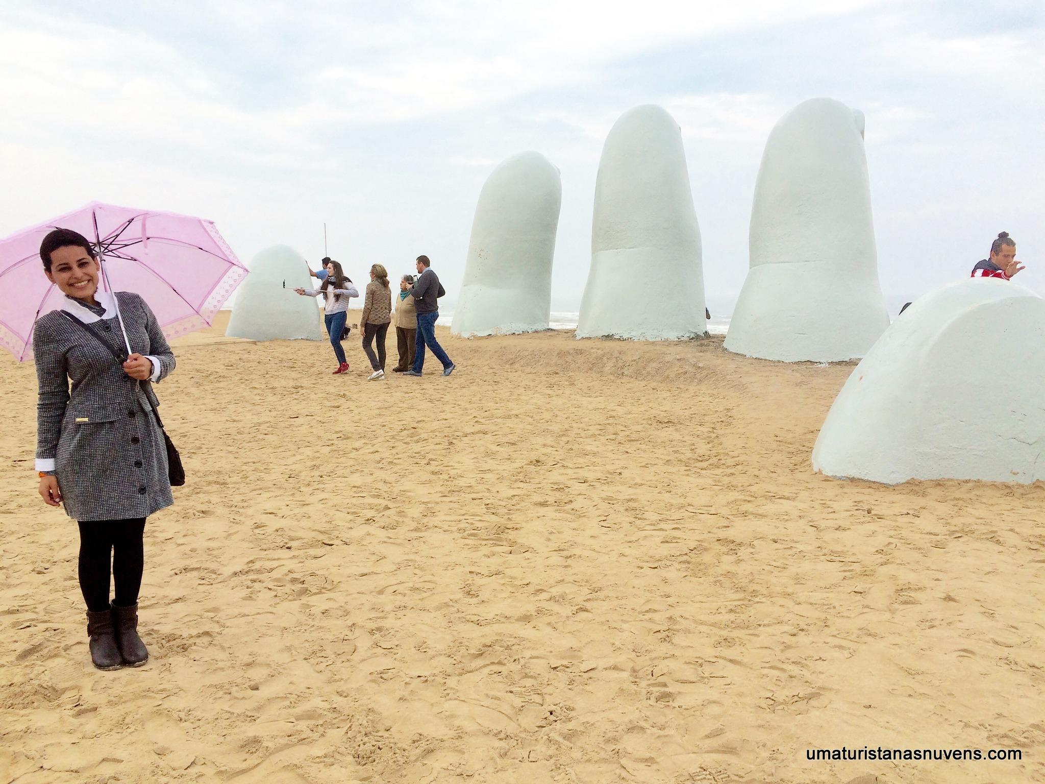 Uruguai: City Tour de um dia em Piriápolis, Casapueblo e Punta Del Este