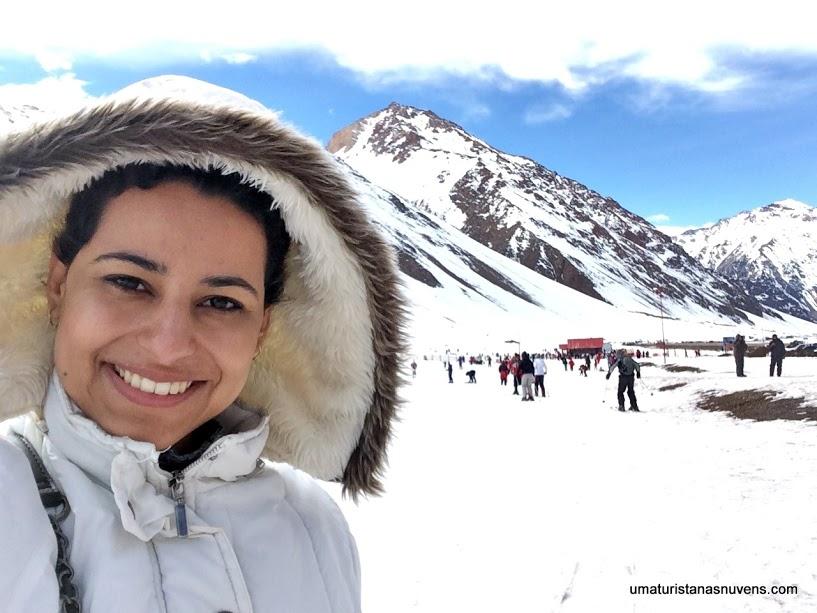 Tour Alta Montanha: passeio de 1 dia na Cordilheira dos Andes em Mendoza