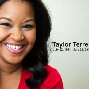 Taylor Terrell