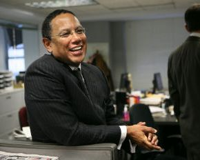 Dean Baquet (credit: New York Times)