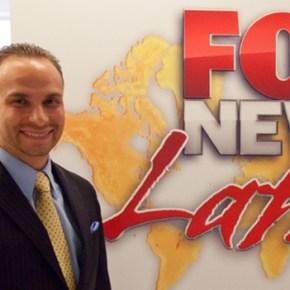 Fox News Latino Founder Left Amid Scandal