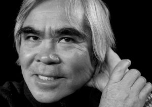 Nick Ut in 2011 (Credit: Richard Vogel/Associated Press)