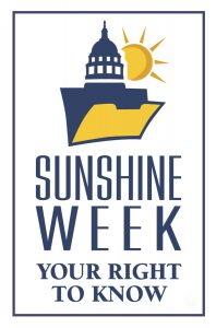 Sunshine Week-2017
