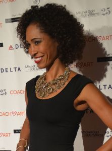 Sage Steele (Credit: Creative Commons)