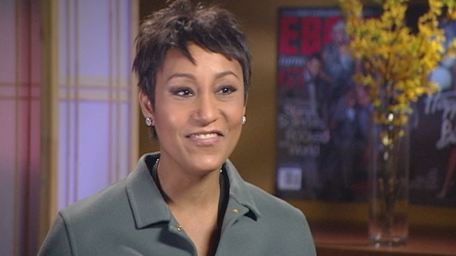 Desiree Rogers (Credit: ABC News)