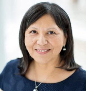 Karen Lincoln Michel