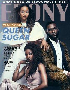 Ebony's July issue