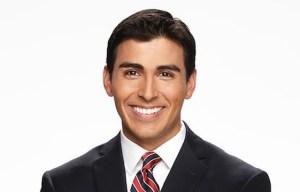 Jacob Rascon