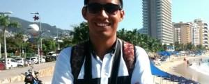Martin Mendez Pineda