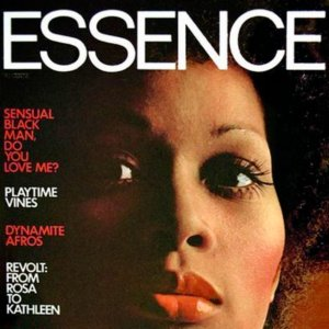 Essence magazine's debut, May 1970