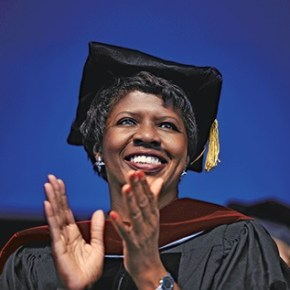 College to Be Named After Gwen Ifill