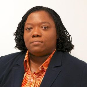 Kimberley S. Johnson