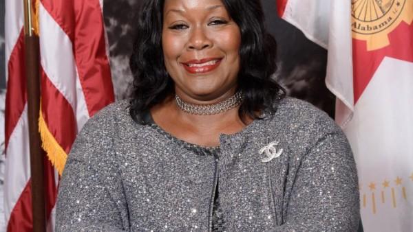 Sheila Tyson (Credit: WBMH-FM)