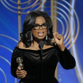 What Was Oprah Really Saying?