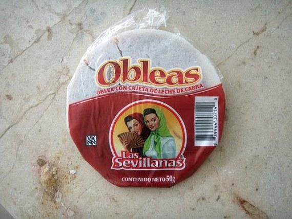 Традиционная сладость на основе козьего молока