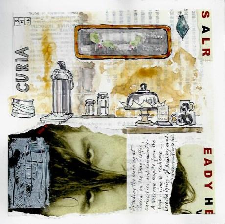 Susan's Curia page