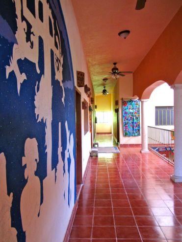 Casa Hamaca Guesthouse Valladolid Mexico