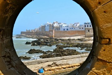 Game of Thrones Filming Locations Morocco