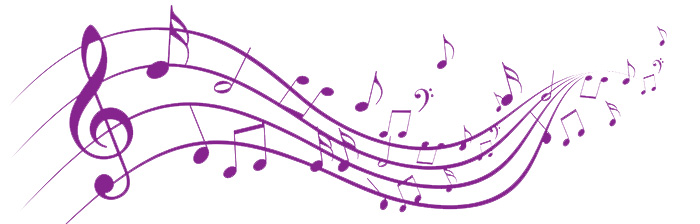 music notes for song- icon