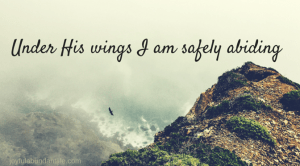Protect – Under His Wings