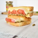 pesto-tomato-grilled cheese sandwich2