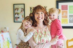 Joyful Momma Family