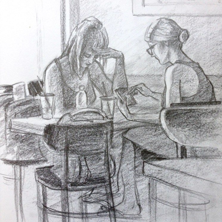 icecoffee-girls