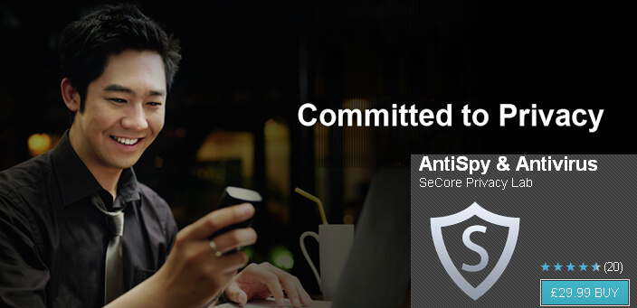Anti Spy and Antivirus