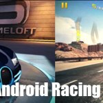 10 Best Android Racing Games to Push the Pedal to the Medal