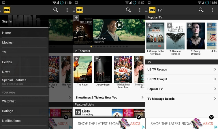 Top 10 Apps to watch live TV on Android