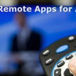 5 Best TV Remote App for Android for Power in Your Hands