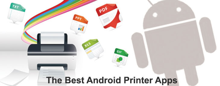 5 Best Android Printer Apps to Put Ink on Paper