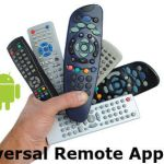 5 Best Universal Remote Apps for Android