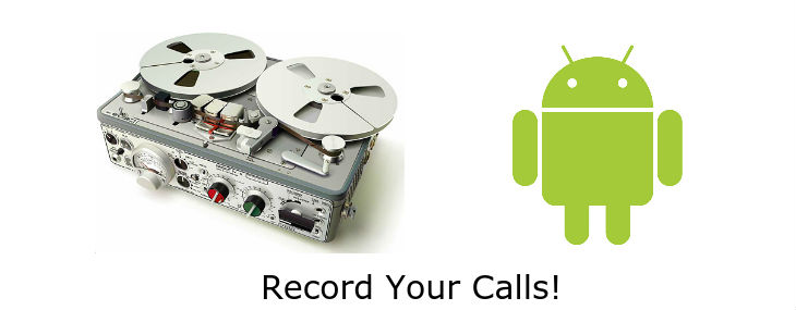 enable call recording on Samsung Galaxy S5