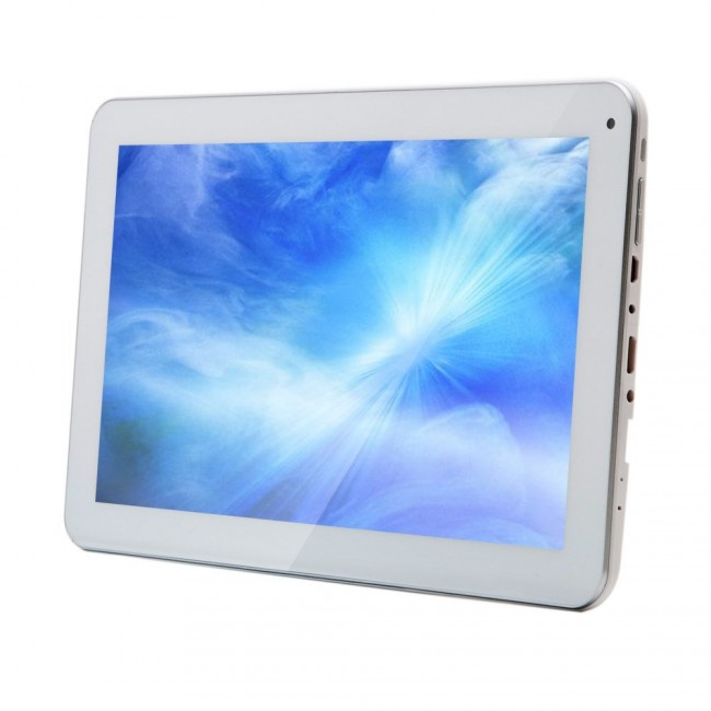 iRulu 10 inch Quad Core Android Tablet