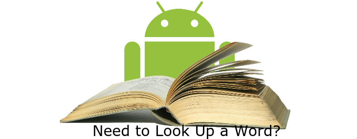 Free Dictionary Apps for Android
