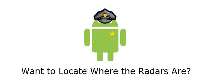Best Radar Detector Apps for Android