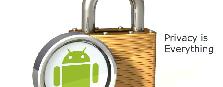 get complete privacy details of my Android phone