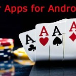 5 Best Poker Apps for Android