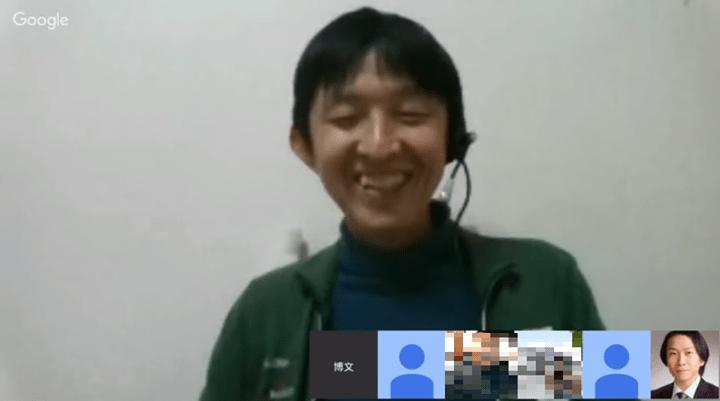 【JPA】「オンラインピアカウンセラー養成講座」9日目を11/28(土)に実施しました!